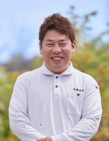 代表 齊藤勇太